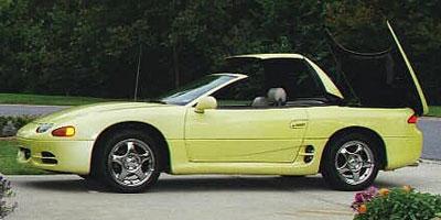 1996 mitsubishi 3000gt vr4 specs